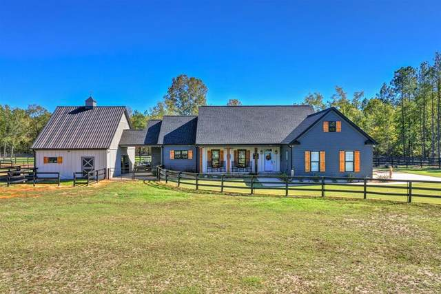 218 Bridle Creek Trail, AIKEN, SC 29803 (MLS #116069) :: The Starnes Group LLC