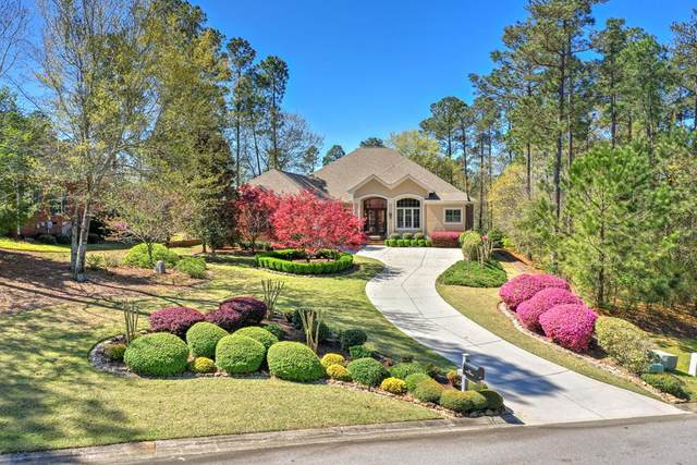 112 Summer Squall Lane, AIKEN, SC 29803 (MLS #116105) :: The Starnes Group LLC