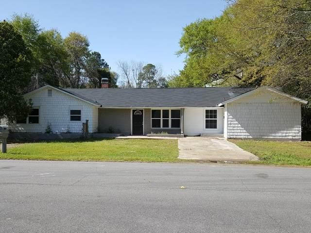 992 Dexter Street Ne, AIKEN, SC 29801 (MLS #116133) :: The Starnes Group LLC