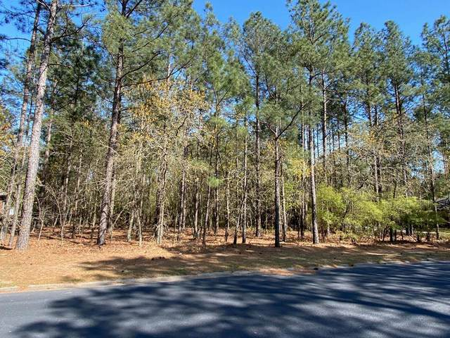 210 Davenport Lane, AIKEN, SC 29803 (MLS #116172) :: Tonda Booker Real Estate Sales