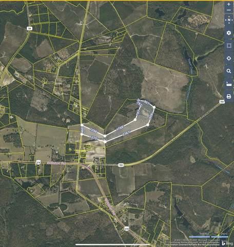 (TBD) Jaywood Road, WILLISTON, SC 29853 (MLS #116173) :: For Sale By Joe | Meybohm Real Estate