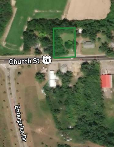 13540 Church Street, WILLISTON, SC 29853 (MLS #116216) :: RE/MAX River Realty