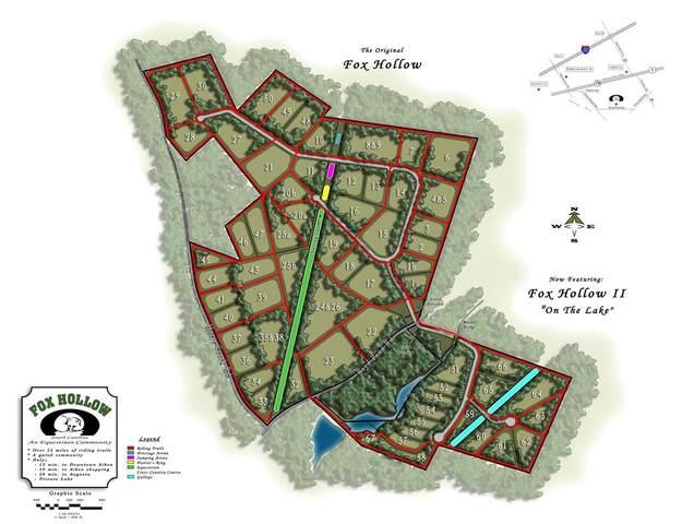 Lot 13 Grand Prix Drive, BEECH ISLAND, SC 29842 (MLS #116217) :: For Sale By Joe   Meybohm Real Estate