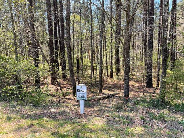 Lot J-41 Collin Reeds Road, NORTH AUGUSTA, SC 29860 (MLS #116220) :: RE/MAX River Realty