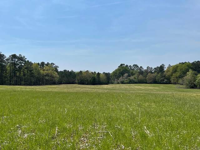 00 Banks Mill Road, AIKEN, SC 29803 (MLS #116234) :: Shannon Rollings Real Estate