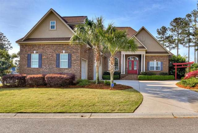 135 Cameron Alley, AIKEN, SC 29803 (MLS #116237) :: Fabulous Aiken Homes