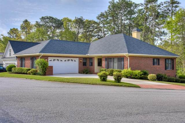 1 Juniper Loop, AIKEN, SC 29803 (MLS #116238) :: Shannon Rollings Real Estate
