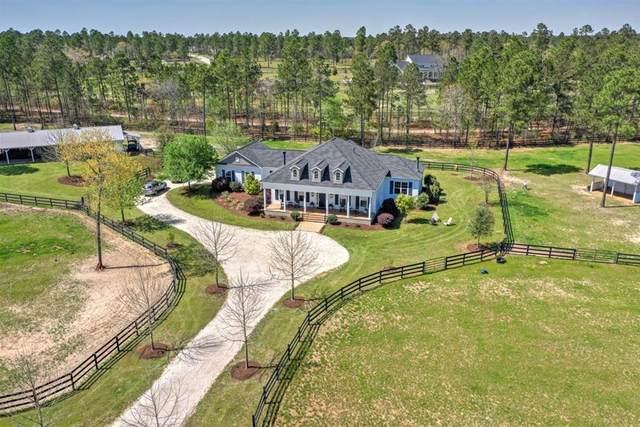 4325 Snaffle Bit Drive, AIKEN, SC 29803 (MLS #116245) :: For Sale By Joe | Meybohm Real Estate