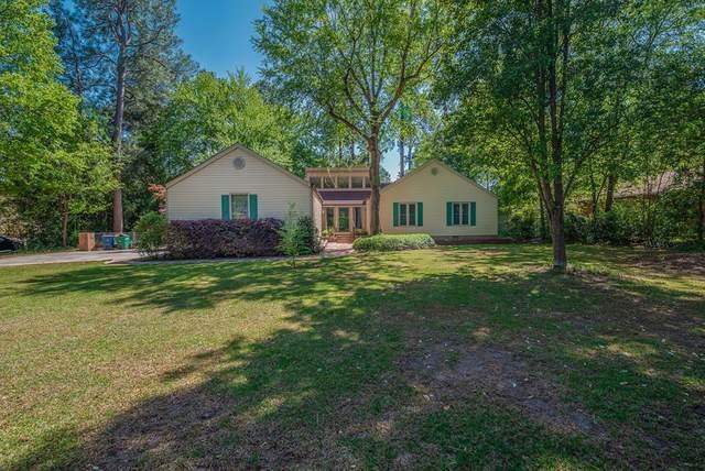 145 Cherry Hills Drive, AIKEN, SC 29803 (MLS #116250) :: Fabulous Aiken Homes