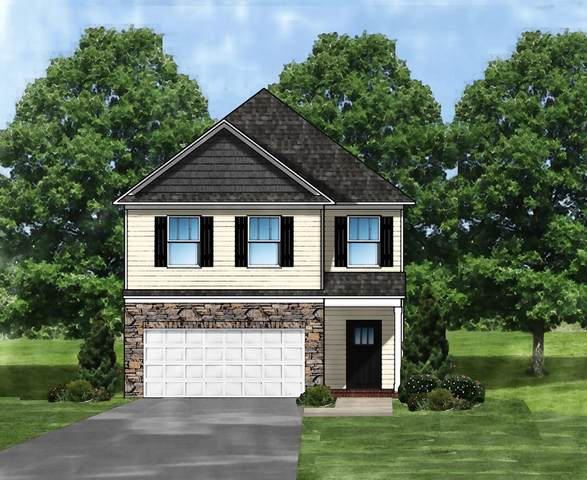 4119 Thimbleberry Drive, GRANITEVILLE, SC 29829 (MLS #116283) :: For Sale By Joe | Meybohm Real Estate
