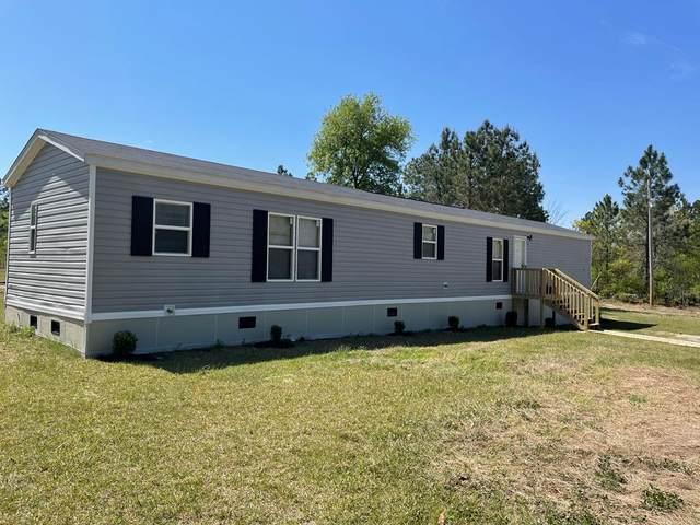 808 Kedron Church Road, AIKEN, SC 29805 (MLS #116285) :: For Sale By Joe | Meybohm Real Estate