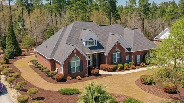 2792 Club Drive, AIKEN, SC 29803 (MLS #116289) :: Fabulous Aiken Homes