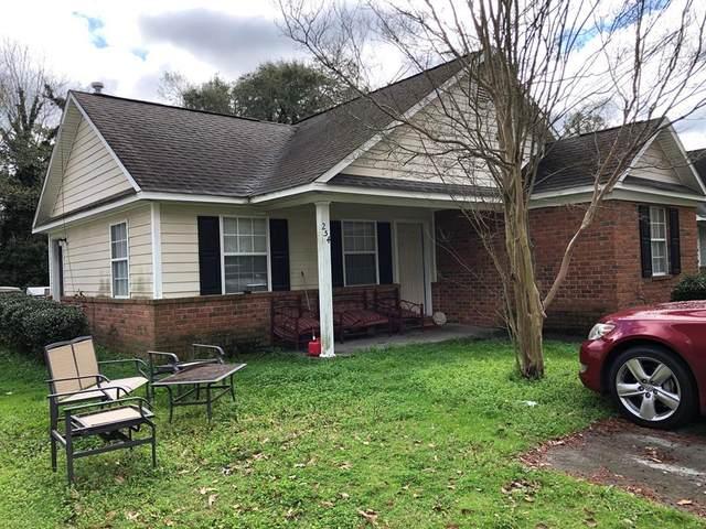 234/254/264 Charleston Street Se, AIKEN, SC 29801 (MLS #116301) :: Fabulous Aiken Homes