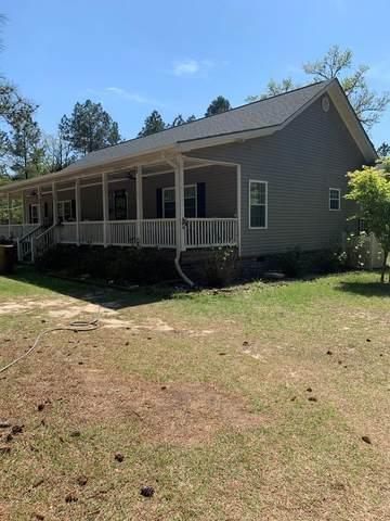 62 Sable Lane, TRENTON, SC 29847 (MLS #116322) :: Fabulous Aiken Homes