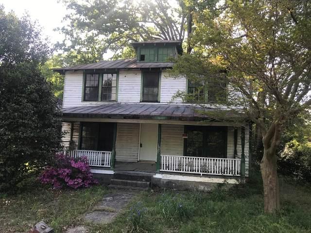 424 York Street, AIKEN, SC 29801 (MLS #116334) :: The Starnes Group LLC