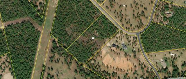 Lot 18 Eventing Way, BEECH ISLAND, SC 29842 (MLS #116382) :: For Sale By Joe | Meybohm Real Estate