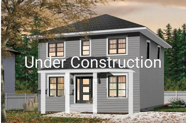 636 Pine Log Road, BEECH ISLAND, SC 29841 (MLS #116389) :: The Starnes Group LLC