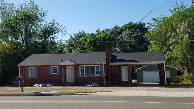 908 Dougherty Road, AIKEN, SC 29803 (MLS #116413) :: Fabulous Aiken Homes