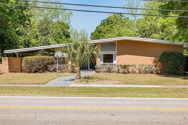 5487 Springfield Road, WILLISTON, SC 29853 (MLS #116416) :: RE/MAX River Realty