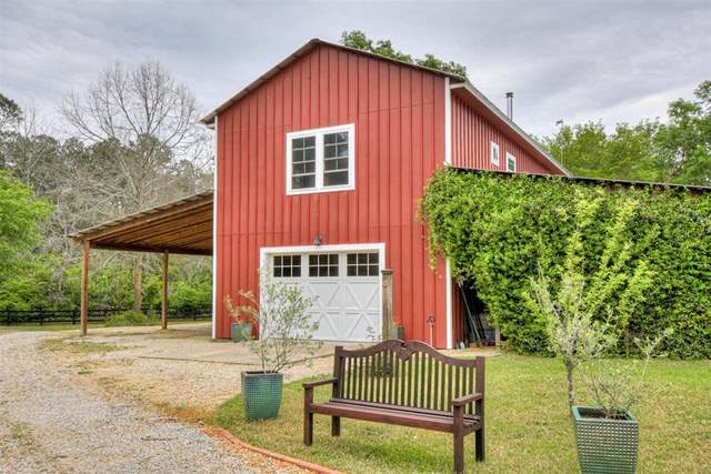 159 Wire Road, AIKEN, SC 29801 (MLS #116422) :: Fabulous Aiken Homes