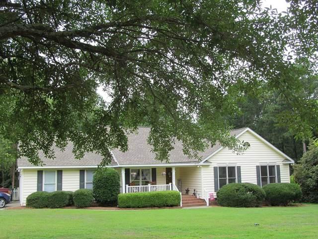 2045 Beaver Creek Lane, AIKEN, SC 29803 (MLS #116433) :: Fabulous Aiken Homes