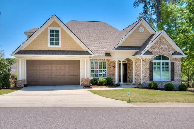 195 Pink Dogwood Circle, AIKEN, SC 29803 (MLS #116458) :: Fabulous Aiken Homes