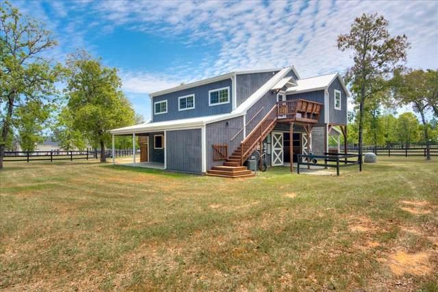 2046 Tally Ho Drive, AIKEN, SC 29803 (MLS #116484) :: Shannon Rollings Real Estate