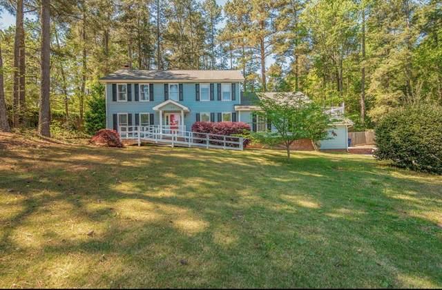 103 Recreation Drive, AIKEN, SC 29803 (MLS #116499) :: Fabulous Aiken Homes