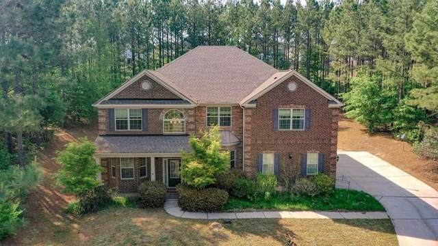1147 Scarborough Pass, AIKEN, SC 29801 (MLS #116513) :: The Starnes Group LLC