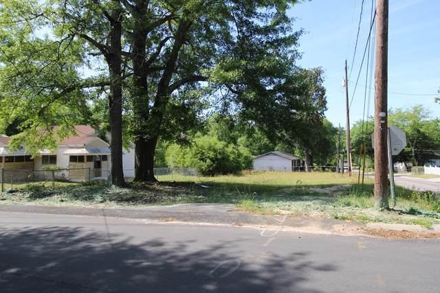731 Abbeville Avenue, AIKEN, SC 29801 (MLS #116527) :: The Starnes Group LLC