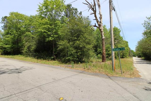 523 Shady Lane, NEW ELLENTON, SC 29809 (MLS #116528) :: Shannon Rollings Real Estate
