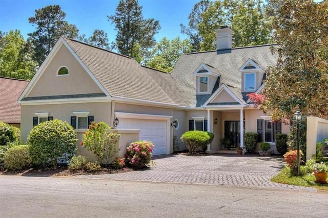 48 Juniper Loop, AIKEN, SC 29803 (MLS #116544) :: Fabulous Aiken Homes