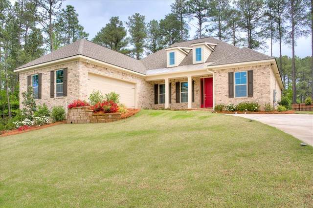172 Lady Banks, AIKEN, SC 29803 (MLS #116598) :: Fabulous Aiken Homes