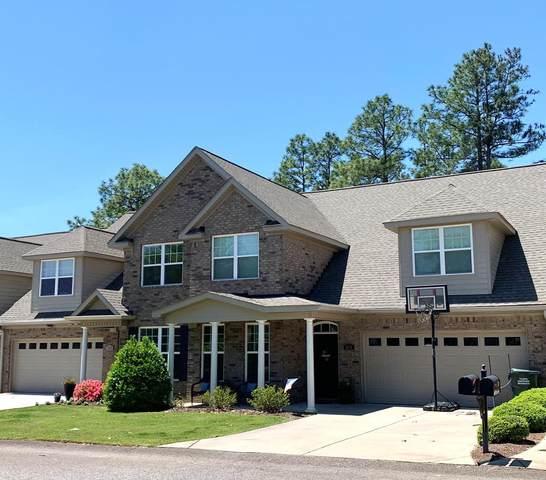 344 Norfolk Drive, AIKEN, SC 29803 (MLS #116600) :: Shannon Rollings Real Estate