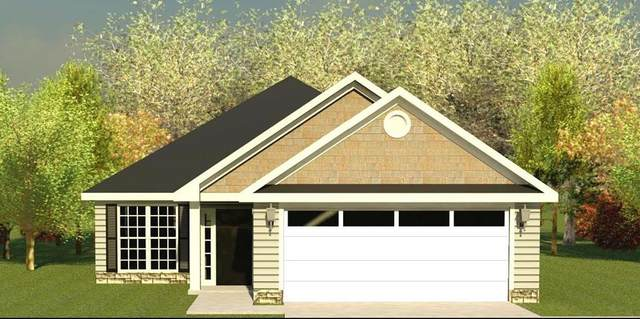 32-D Grayson Drive, GRANITEVILLE, SC 29829 (MLS #116634) :: Tonda Booker Real Estate Sales