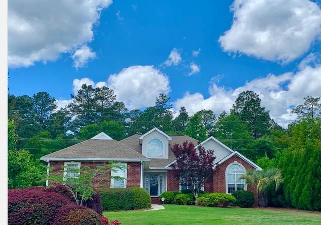 1042 Lake Greenwood Drive, AIKEN, SC 29841 (MLS #116638) :: Tonda Booker Real Estate Sales