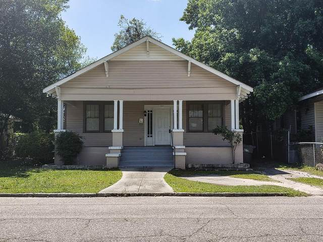 945 Beman Street, AUGUSTA, GA 30904 (MLS #116640) :: Tonda Booker Real Estate Sales