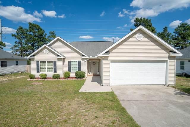 180 Royal Pine Drive, WARRENVILLE, SC 29851 (MLS #116665) :: Shannon Rollings Real Estate