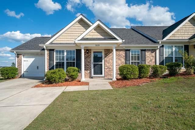 3035 Gobbler Court, AIKEN, SC 29801 (MLS #116666) :: Shannon Rollings Real Estate