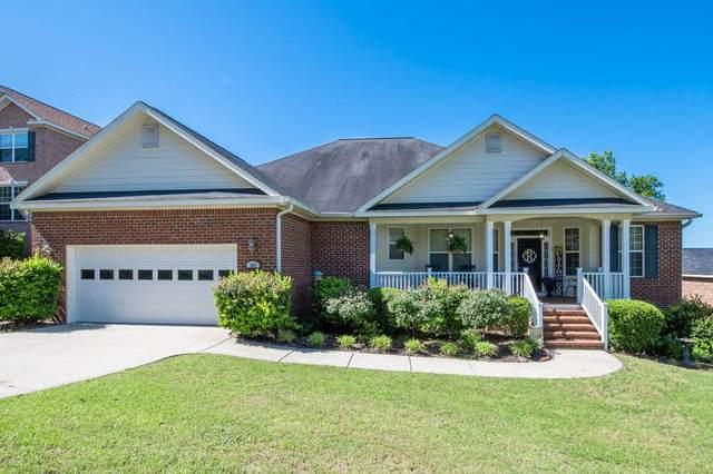 167 Kenilworth Drive, NORTH AUGUSTA, SC 29860 (MLS #116670) :: RE/MAX River Realty