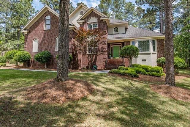 221 Bay Tree Court, AIKEN, SC 29803 (MLS #116671) :: Shannon Rollings Real Estate