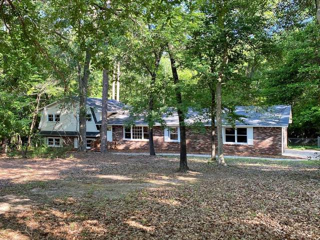 1469 Hammond Pond Road, NORTH AUGUSTA, SC 29841 (MLS #116675) :: Shaw & Scelsi Partners