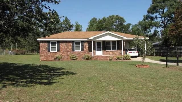 112 Green Street, GRANITEVILLE, SC 29829 (MLS #116683) :: Shannon Rollings Real Estate