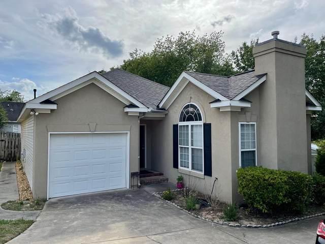 75 Hillwood Court, NORTH AUGUSTA, SC 29841 (MLS #116696) :: Fabulous Aiken Homes