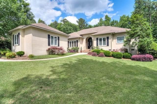 111 Highberry Court, AIKEN, SC 29803 (MLS #116759) :: Shannon Rollings Real Estate
