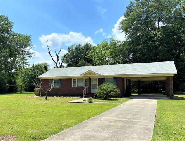 413 Mcmillan Street, BEECH ISLAND, SC 29842 (MLS #116761) :: Shannon Rollings Real Estate