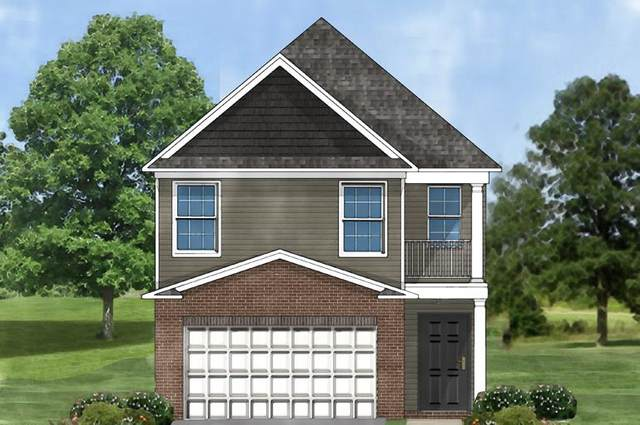 1019 Sapphire Drive, GRANITEVILLE, SC 29829 (MLS #116804) :: RE/MAX River Realty