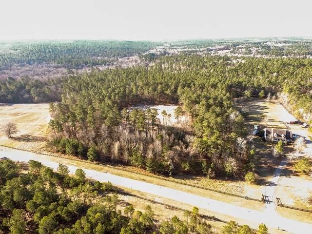 Lot 25&26 Anderson Pond Road, AIKEN, SC 29803 (MLS #116861) :: RE/MAX River Realty