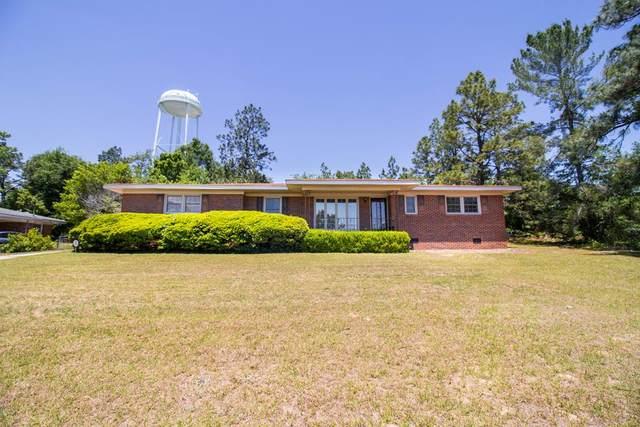231 Ambassador Drive, NORTH AUGUSTA, SC 29841 (MLS #116875) :: Fabulous Aiken Homes