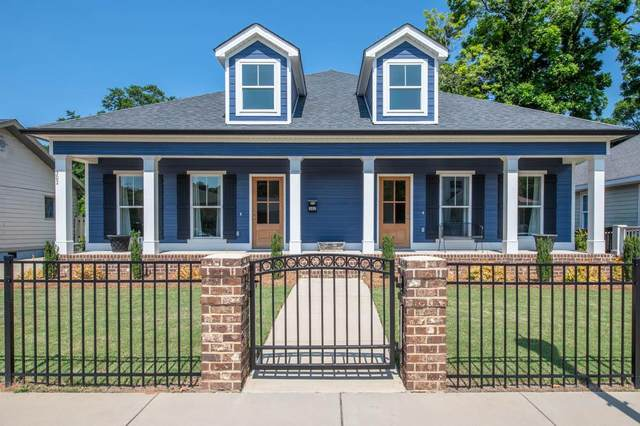 302 West Avenue, NORTH AUGUSTA, SC 29841 (MLS #116937) :: RE/MAX River Realty